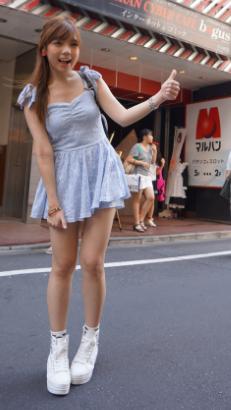 Girly Style 1